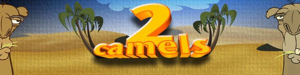 2 Camels - Animated Short Film