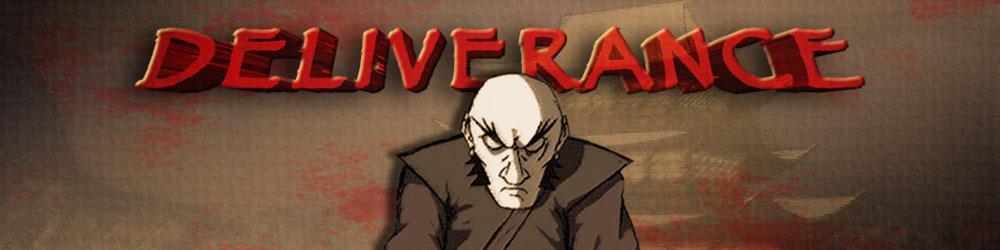 Deliverance - Animated Short Film