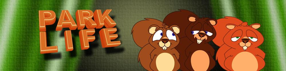 Park Life - Animated Short Film