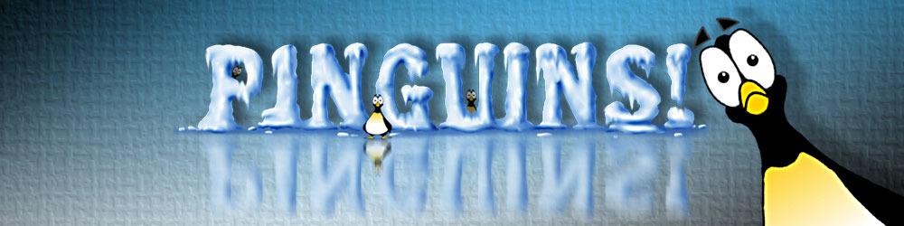 Pinguins! - Animated Short Film