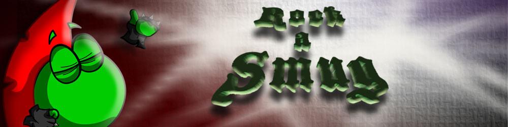 Rock a Smug - Animated Short Film