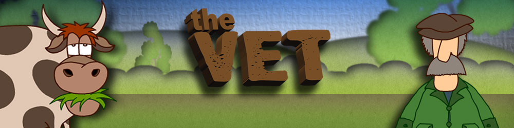 The Vet - Animated Short Film