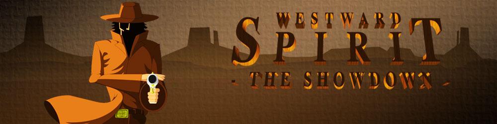 Westward-poster