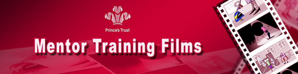 The Princes Trust - Animated Mentoring Short Films
