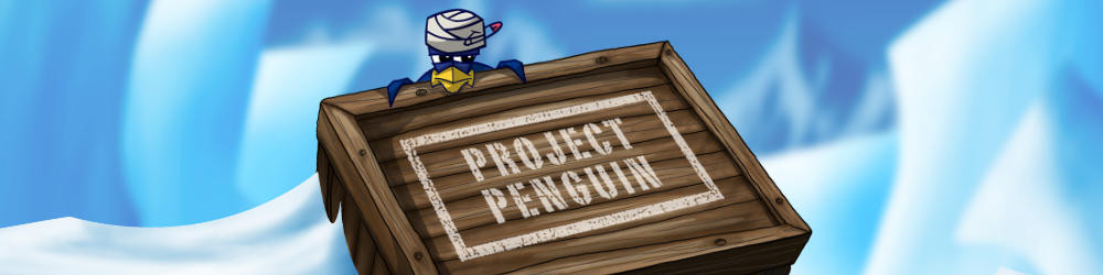 Project Penguin - Animated Short Film