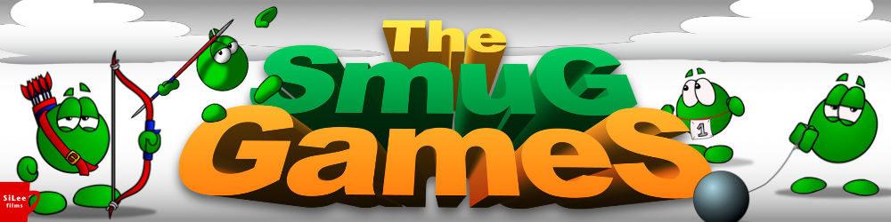 The Smug Games - Animation Playlist