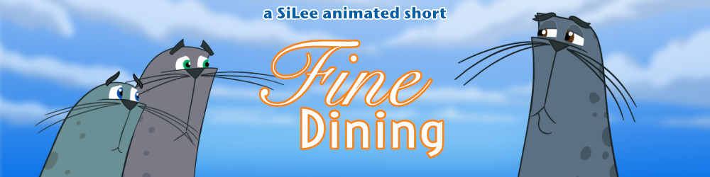 SiLee Films Animation: Fine Dining