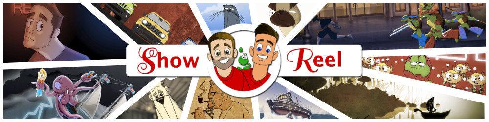 SiLee Films Animation Showreel